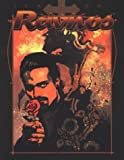 img - for Clanbook: Ravnos (Vampire: The Masquerade Clanbooks) by Deird're Brooks (2001-05-14) book / textbook / text book