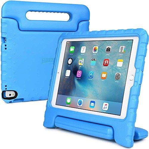 iPad Pro 9.7 custodia per bambini, COOPER DYNAMO Resistente custodia protettiva paraurti...