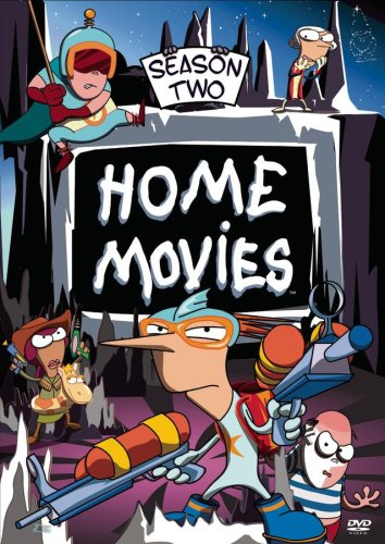 Home Movies: Season Two [DVD] [Import]