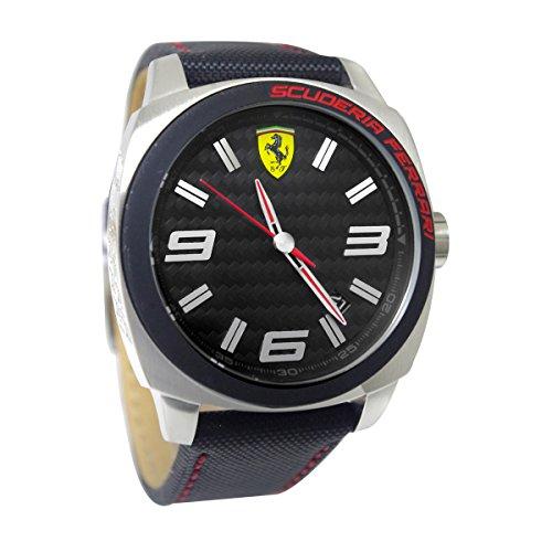 Ferrari Malla Me Up Cuarzo: Batería JAPAN Reloj 0870006