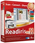 Readiris Pro 11 PC By Iris