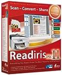 Readiris Pro 11 PC By Iris
