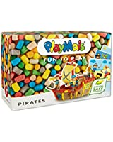 Playmais - 160251 - Loisirs Créatifs - Educatif - Pirates