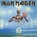Iron Maiden - Seventh Son of a Seventh Son [Vinilo 12