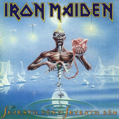 Seventh Son Of A Seventh Son