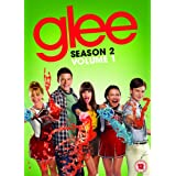 Glee - Season 2, Volume 1 [DVD]by Lea Michele