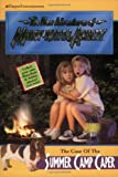 img - for The Case of the Summer Camp Caper (The New Adventures of Mary-Kate & Ashley, No. 11) book / textbook / text book