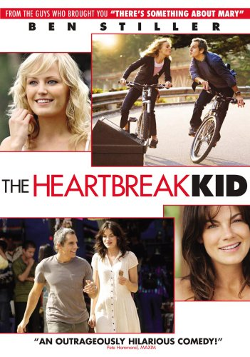 The Heartbreak Kid (Widescreen Edition) Cover Art