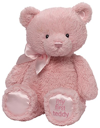 Gund-Baby-Gund-My-1st-Teddy-Plush-Toy-15