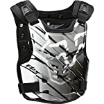 Fox Racing Proframe LC Future Men's Roost Deflector