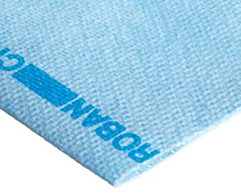 Chi by 8251 24-Inch Length by 13-Inch Width Medium Duty Towel With Microban (Case of 150)
