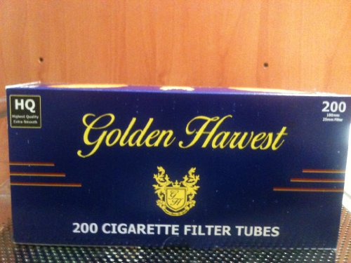 golden-harvest-light-100mm-cigarette-tubes-10-boxes-200-count-per-box