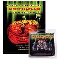 Mannheim Steamroller Halloween: The World Between Book with Flashing Teeth