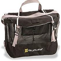 Burley Design Upper Market Bag, Black