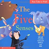 The Five Senses (0439388821) by Faulkner, Keith