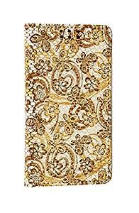 D.rD Flip cover designed for LG Leon