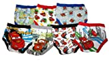 Disney-Pixar Cars Toddler Boy's Briefs - 7 Pack