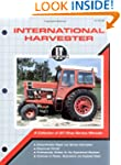 International Harvester Shop Manual:...