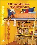 echange, troc Marie-Pierre Dubois Petroff - Esprit déco - Chambres d'enfants