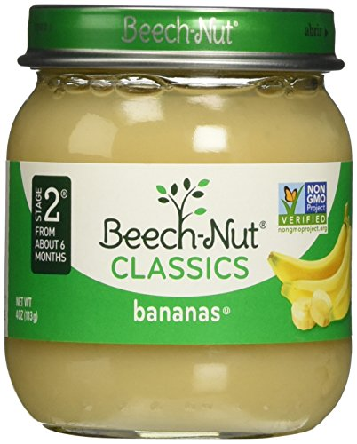 Beech Nut Tobacco Baby Food