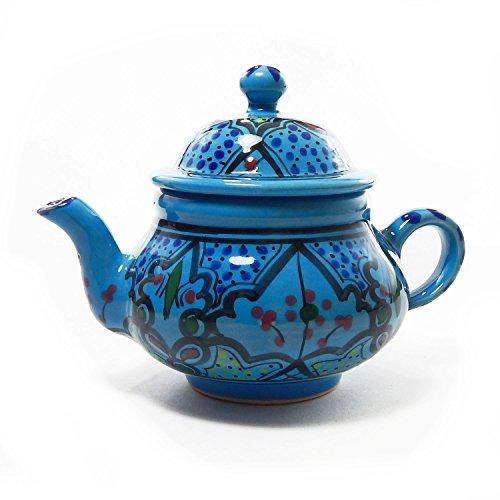 Le Souk Ceramique Teapot, Sabrine Design