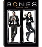 Bones - Season 2 [2006] [DVD]