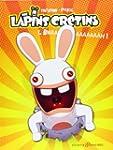 Lapins cr�tins 01 :  Bwaaaaaaaaaah