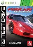 Test Drive: Ferrari Legends - Xbox 360