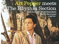 「ユードゥビーソーナイス { You'd Be So Nice}」『アート・ペッパー {art pepper}』