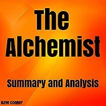 The alchemist literary analysis