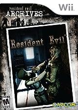 Resident Evil Archives: Resident Evil    Wii