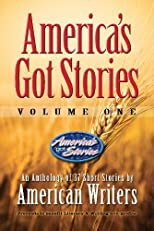 America's Got Stories - Volume One
