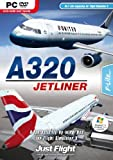A320 Jetliner (PC DVD)