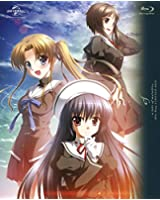 ef - a tale of melodies.  Blu-ray BOX (初回限定版)