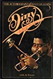 img - for Dizzy: the autobiography of Dizzy Gillespie book / textbook / text book