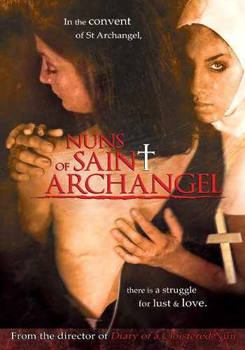 Nuns of Saint Archangel [DVD] [Region 1] [US Import] [NTSC]