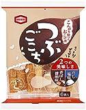 亀田製菓 つぶごこち 100g×12袋