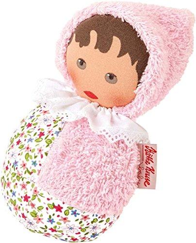 Käthe Kruse 91331 Klassik Stehauffigur Puppe
