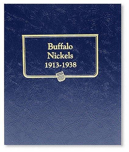 Buffalo Nickles 1913-1938, Album