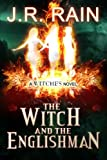 The Witch and the Englishman (The Witches Trilogy: Book 2)