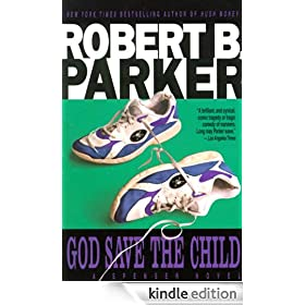God Save the Child: Spenser Series, Book 2