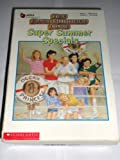 The Baby-Sitters Club Super Summer Special/Baby-Sitters on Board/Baby-Sitters' Summer Vacation/Baby-Sitters' Island Adventure (0590637142) by Martin, Ann M.