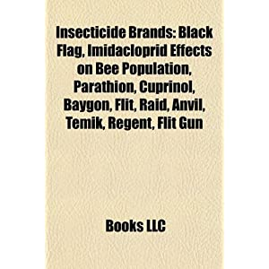 Insecticide Brands | RM.