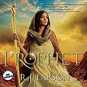Prophet | R.J. Larson