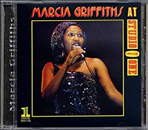 Marcia Griffiths at Studio One