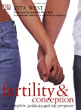 img - for Fertility and Conception: A Complete Guide to Getting Pregnant book / textbook / text book