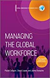img - for Managing the Global Workforce book / textbook / text book