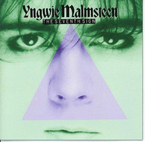 YNGWIE MALMSTEEN - Seventh Sign - Zortam Music