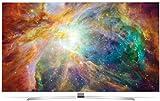 LG 55UH950V 139 cm (55 Zoll) Fernseher (Ultra HD, Smart TV, Triple Tuner, 3D Plus)