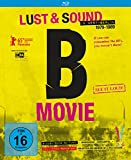 DVD & Blu-ray - B-MOVIE: Lust & Sound in West-Berlin 1979-1989 [Blu-ray]
